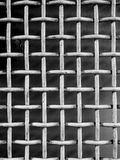 Grunge Wire Mesh Texture Royalty Free Stock Image