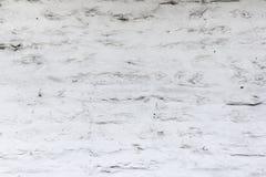 Grunge witte muur en achtergrond Royalty-vrije Stock Afbeelding