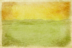 grunge wizerunek Obrazy Royalty Free