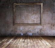 grunge wnętrze Zdjęcia Stock