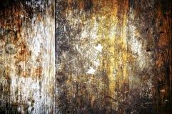 Grunge Wood Stock Image