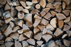 Grunge Wood. Texture for background Stock Images