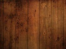 Grunge wood background Stock Image