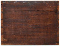 Grunge wood board Royalty Free Stock Photo