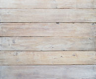 Grunge wood board texture background. Surface of aged white wooden planks Royalty Free Stock Images