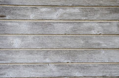 Grunge wood fence with knots Royalty Free Stock Photos