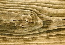 Grunge wood panel natural texture Stock Image