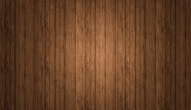 Grunge wood panels natural texture Royalty Free Stock Images