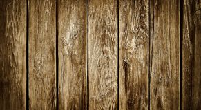 Grunge wood panels natural texture Royalty Free Stock Photo