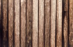 Grunge wood panels natural texture Royalty Free Stock Photo
