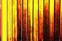 Grunge wood panels Royalty Free Stock Photography