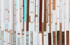 Grunge wood plank. Royalty Free Stock Photos
