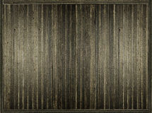 Grunge Wood Strips Background Royalty Free Stock Photo