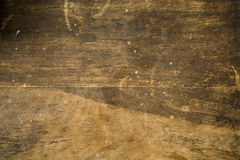 Grunge wood texture. Grunge old wood texture ideal for background or texture effects. This is a close up of an old coffee table