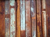 Grunge wood texture Royalty Free Stock Photos