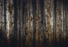 Grunge wood texture, close up of wooden wall. Abstract background, empty template, textured board.. stock images