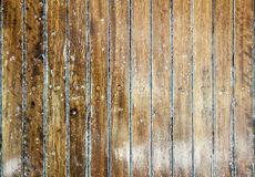 Grunge wood texture Stock Photography