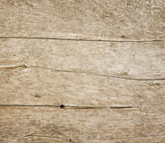 Grunge wood texture. Pattern of old weathered timbered wall. Stock Image