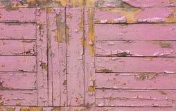 The Grunge Wood Texture Stock Photo