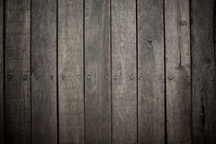 Grunge wood textured wall Royalty Free Stock Photo