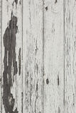 Grunge wood wall background with white paint Royalty Free Stock Photos