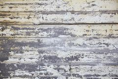 Grunge wooden background. Stock Image