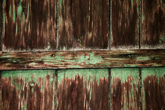 Grunge wooden background. Very old grunge wood background for use in design royalty free stock photography