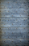 Grunge wooden background Stock Images