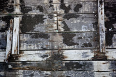 Grunge wooden background. Grunge and old wooden background stock images