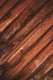 Old wood plank texture royalty free stock photos