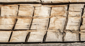 Grunge wooden background. Royalty Free Stock Images