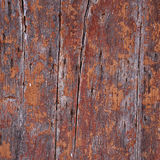 Grunge wooden panels Royalty Free Stock Photography