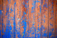 Free Grunge Wooden Panels Stock Image - 69533771