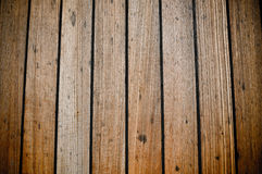 Grunge Wooden Ship Deck Planks Background Stock Photos