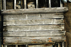 Grunge wooden texture Stock Photos