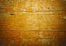 Grunge wooden texture Royalty Free Stock Photography
