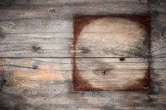 Grunge wooden texture Stock Images