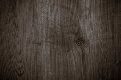 Grunge wooden texture to use as background Stock Images