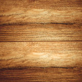 Grunge wooden texture used as background Stock Images