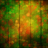Grunge wooden vintage scratch background Royalty Free Stock Image