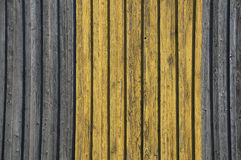 Grunge wooden wall Stock Photos