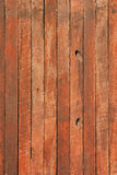 Grunge Wooden Wall Background Stock Image