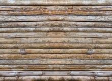 Grunge wooden wall Stock Photo