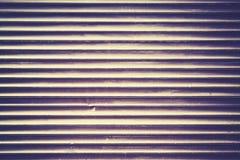 Grunge wykładający metalu ściana, tło lub tekstura, Obrazy Stock