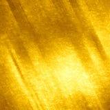 Grunge yellow background Stock Photography