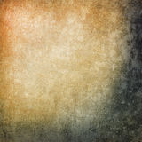 Grunge yellow texture abstract background with space for text Royalty Free Stock Photo