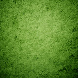 Grunge zielona tekstura lub tło, fala lampasy Obraz Royalty Free
