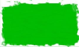 Grunge zielony tło ilustracji