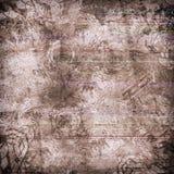 Grungeachtergrond. Abstracte textuur. Stock Foto's