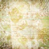 Grungeachtergrond. Abstracte textuur. Royalty-vrije Stock Foto